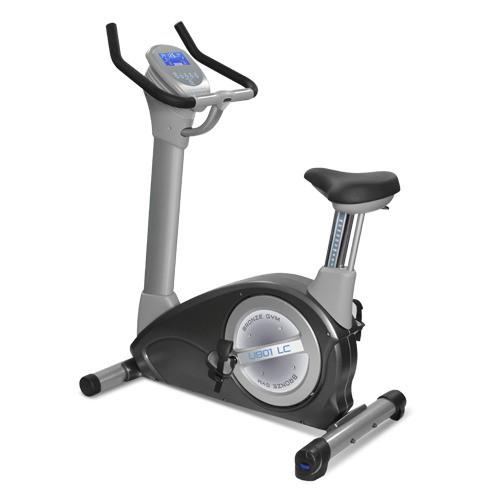 Велотренажер Bronze Gym 20988