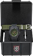 Спортивные часы XS.3517.NQ.SET, цвет черный
