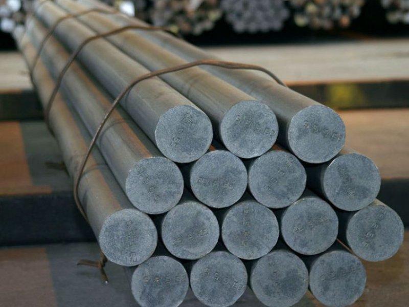 Круг стальной 160 Х12М