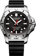 Спортивные часы Victorinox 241733, цвет черный
