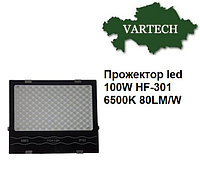Прожектор led 100W HF-301 6500K 80LM/W
