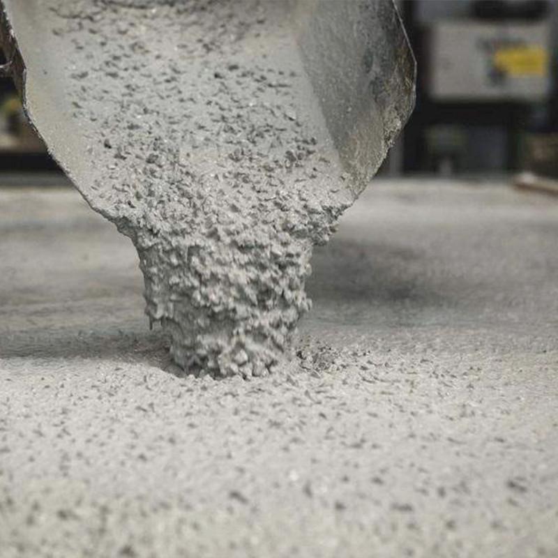 Бетон сортовой цементный раствор на гипсовую стену