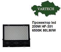 Прожектор led 200W HF-301 6500K 80LM/W