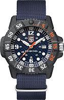 Спортивные часы XS.3803.C, цвет синий