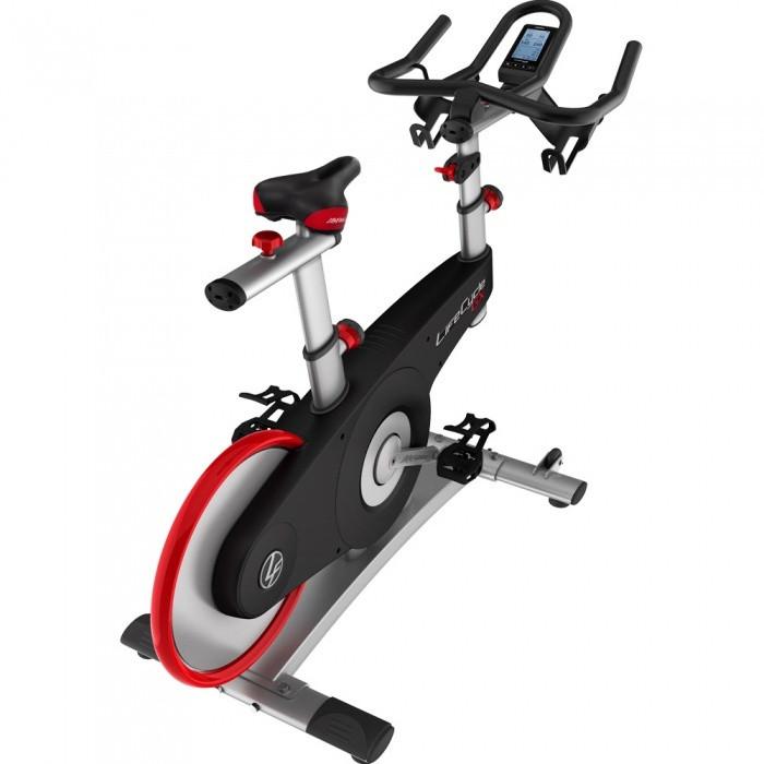 Велотренажер Life Fitness GEC CON