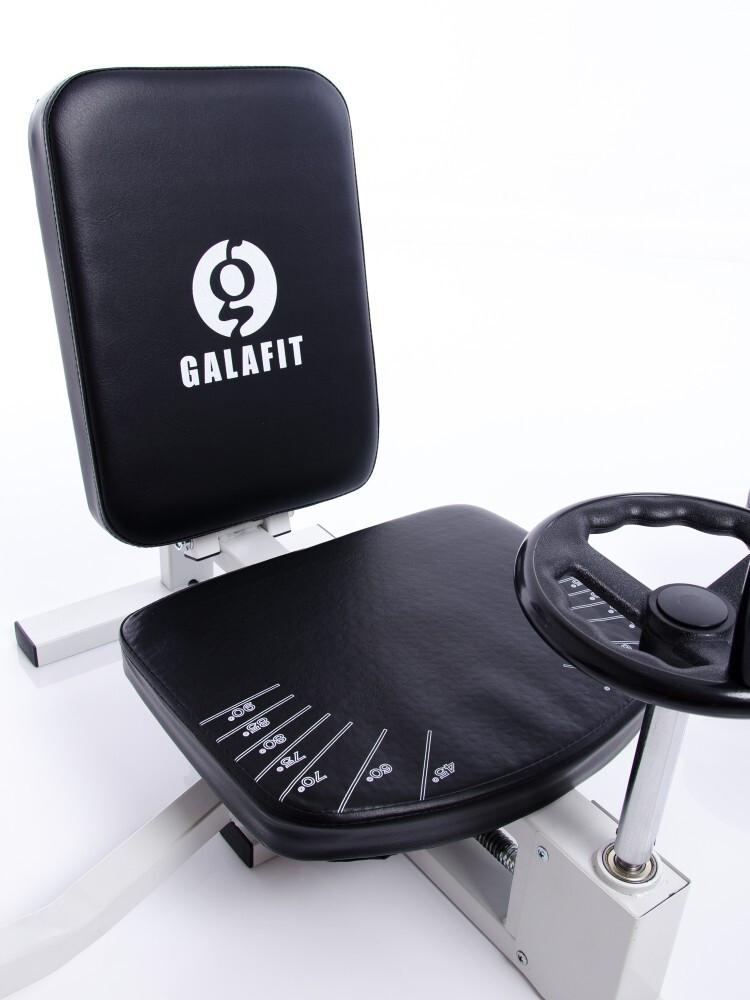 Тренажер для растяжки на шпагат, Galafit, GA1200 - фото 4