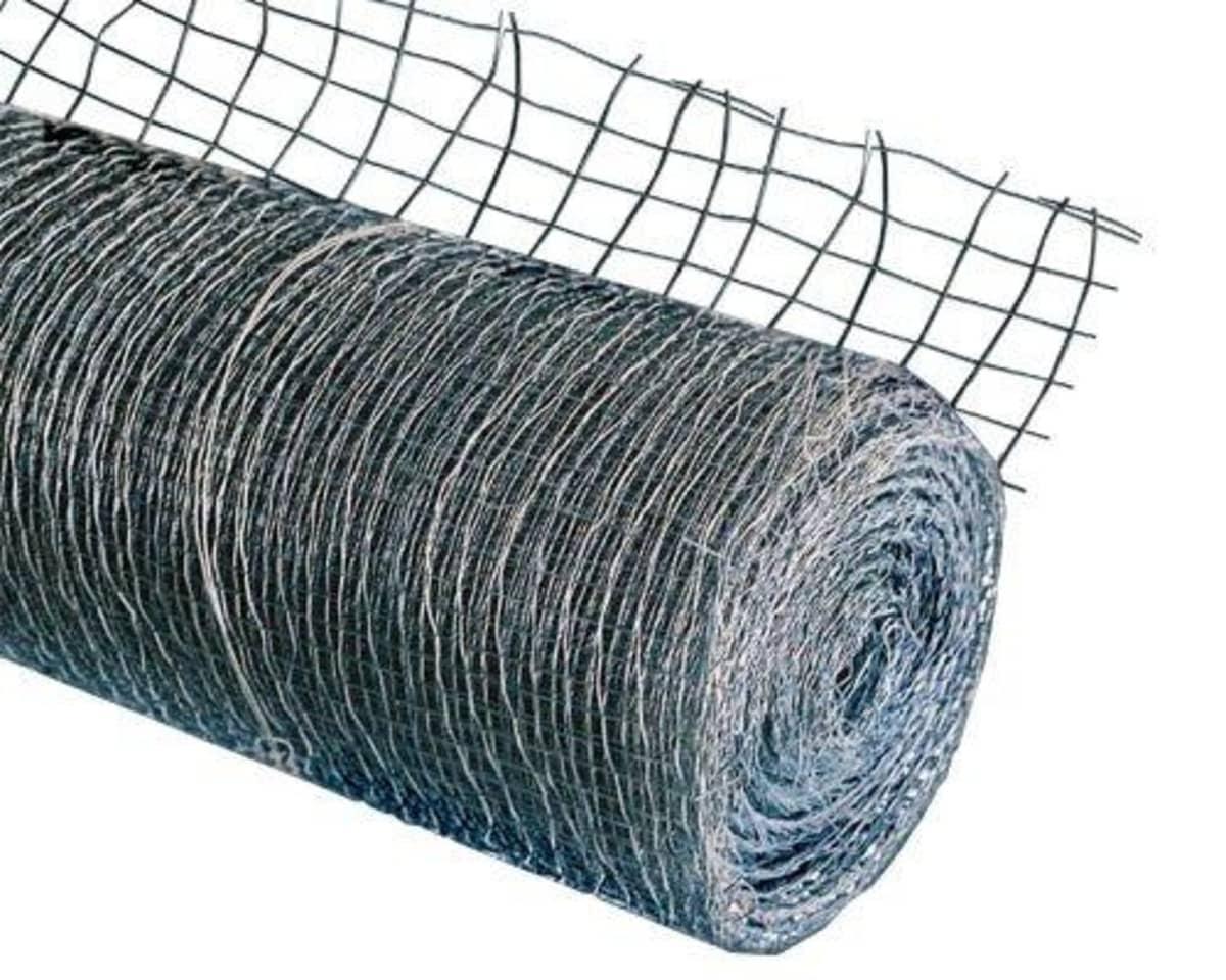 Сетка тканая нержавеющая 8 х 1,2 х 1000 мм 12Х18Н10Т