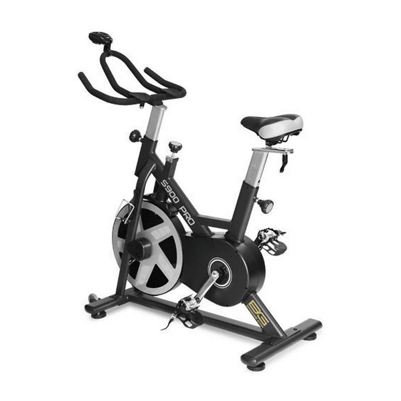 Велотренажер Neotren GmbH Спин-байк Bronze Gym S900 Pro