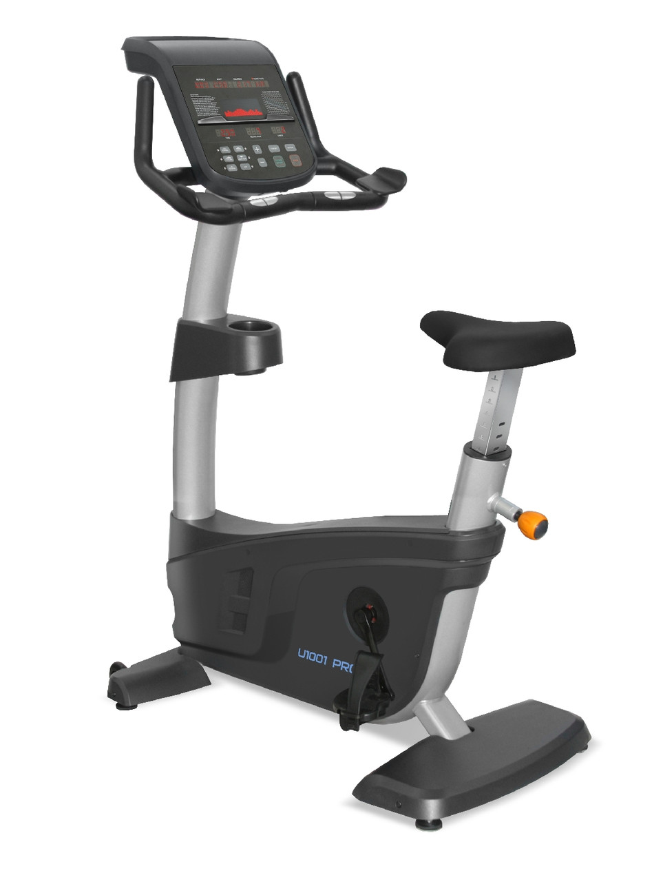 Велотренажер Bronze Gym Велотренажер Bronze Gym U1001 PRO@
