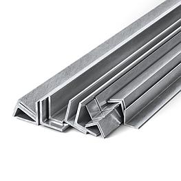 Уголок стальной 45х4 Ст3 L=12м
