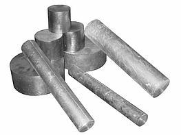 Поковка 1800х550х2400 мм сталь 30ХМ
