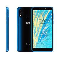 Смартфон BQ-5740G Spring синий /