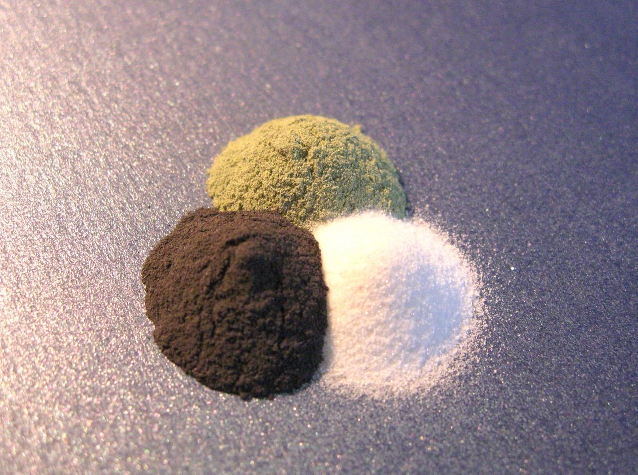 Порошок алюминия ПАД-5