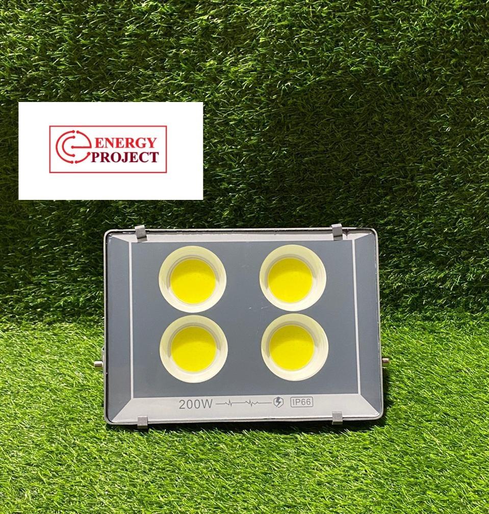 Прожектор LED   200W  IP66  287x202x35  6500K