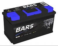 BARS 6СТ - 90 Ah (обратная полярность (- +)