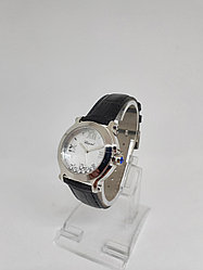 Женские часы Chopard Серебристый