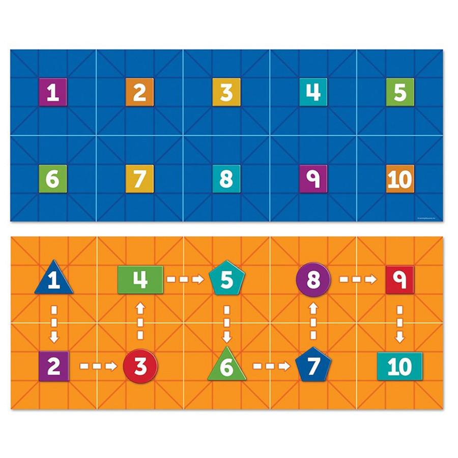 Математический коврик Math Pack - фото 3