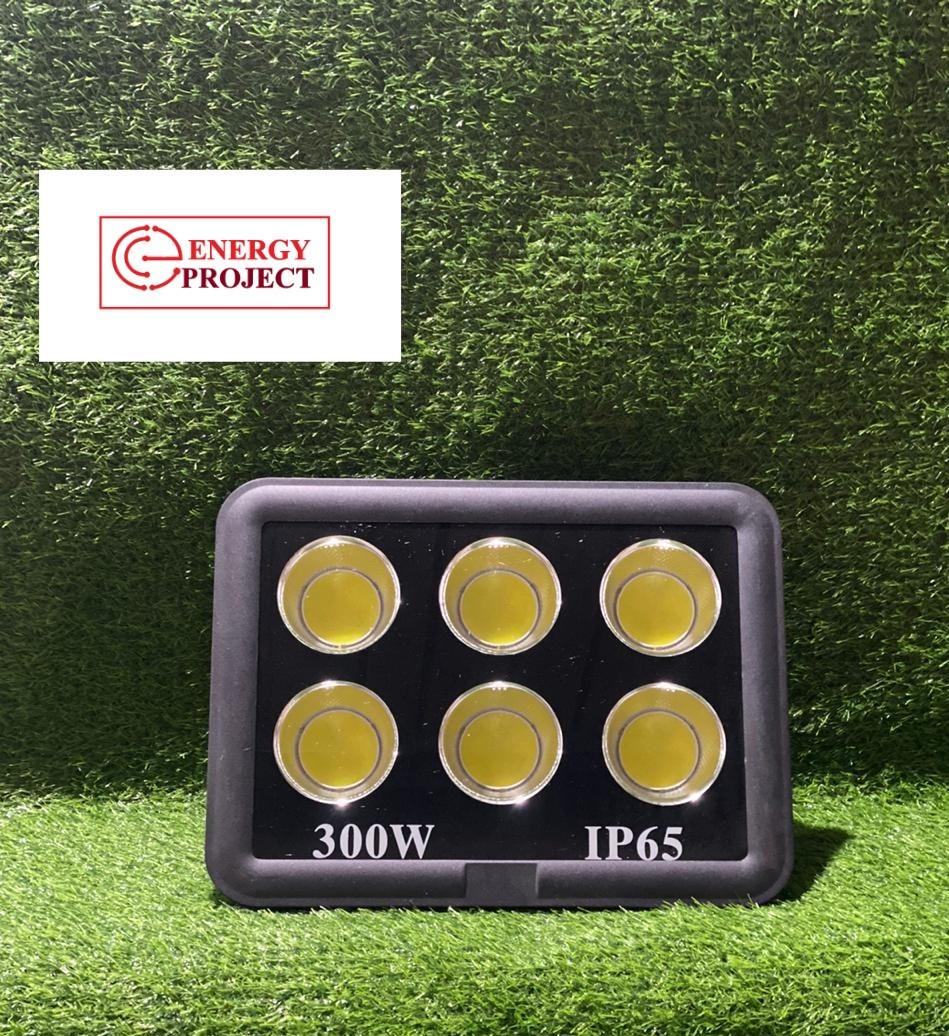 Прожектор LED   300W  IP65  530x1345x100  6500К