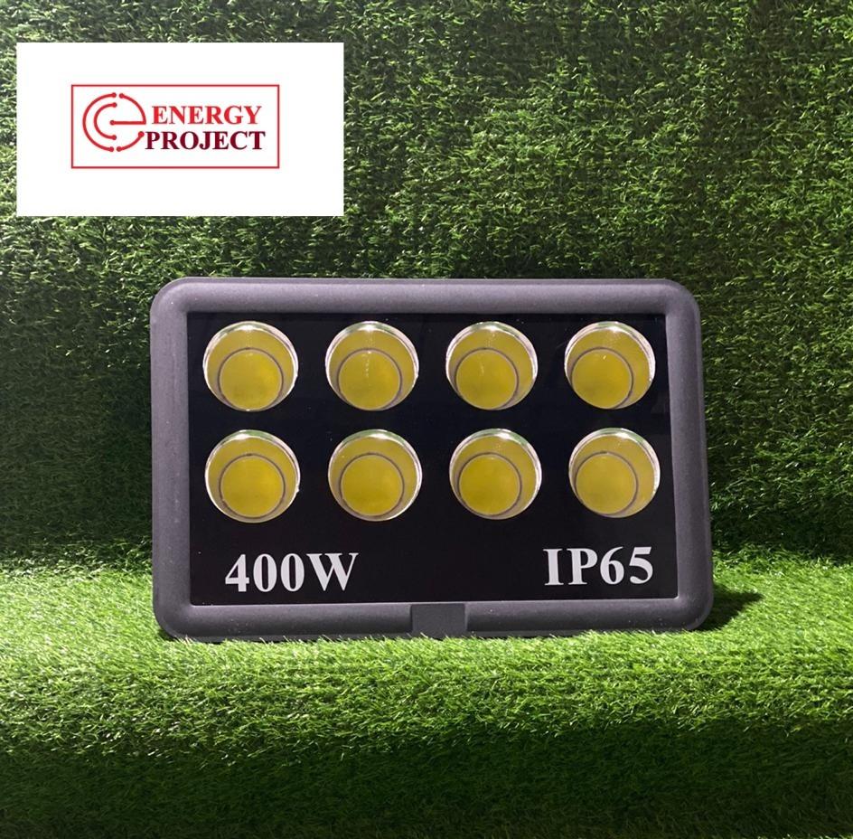 Прожектор LED   400W  IP65  630x345x100  6500К