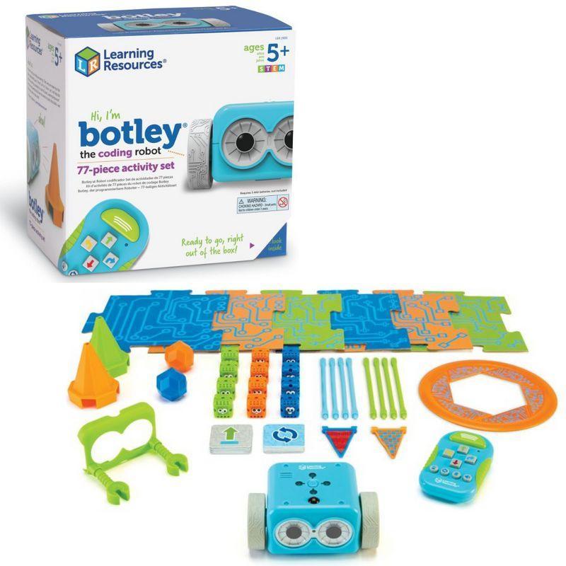Робот Botley