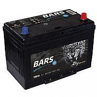 BARS JIS - D23. 6СТ - 100 Ah (обратная полярность (- +)