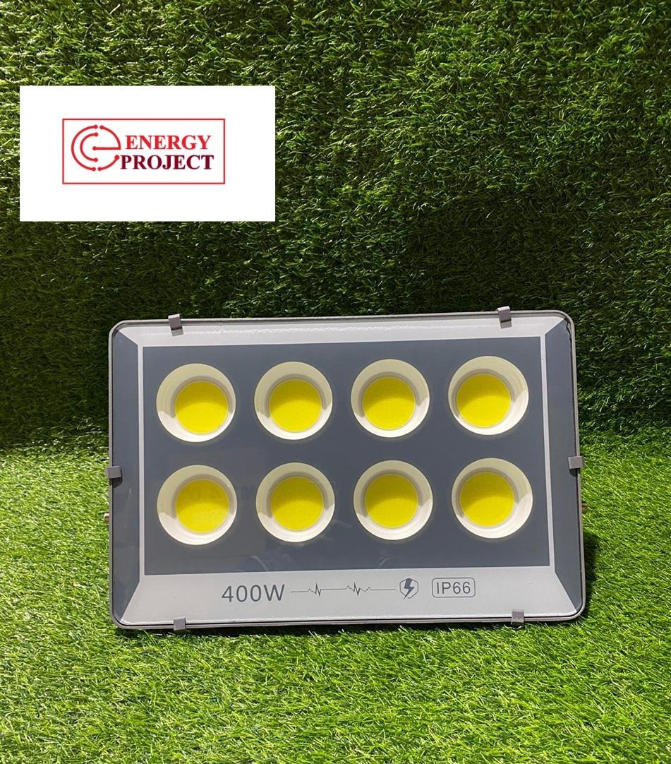Прожектор LED   400W  IP66  430x290x45  6500К