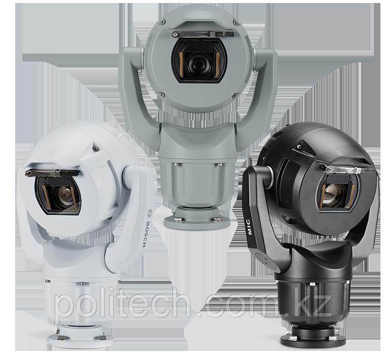 Поворотная камера Bosch MIC inteox 7100i — 2MP