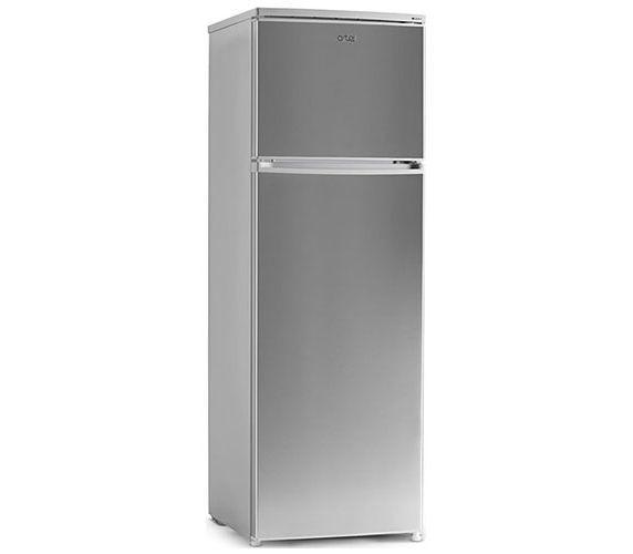 Холодильник Shivaki HD 341 FN серый
