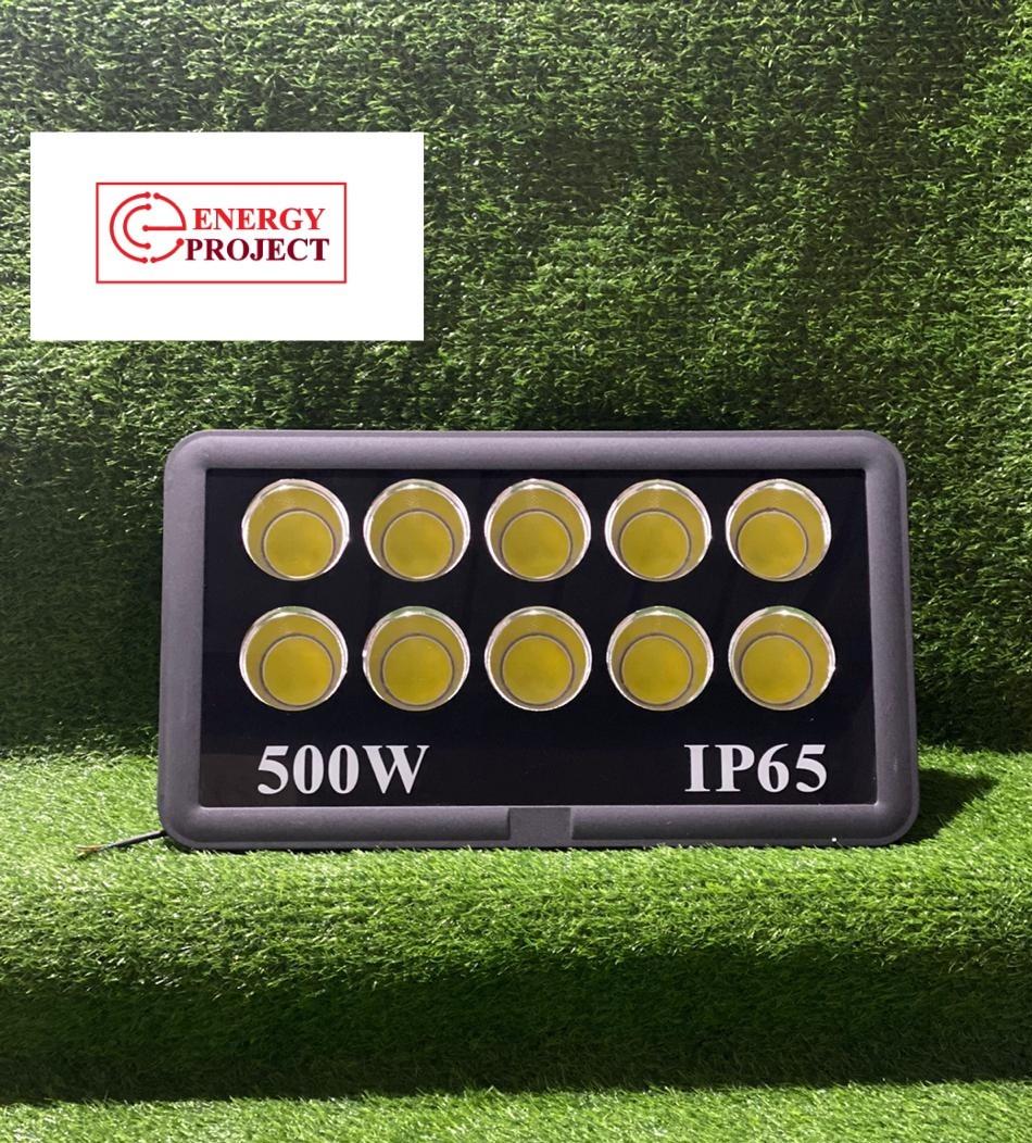Прожектор LED   500W  IP66  570x330x45  6500К