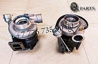 Турбокомпрессор, 3535617, HX40W, Hyundai R305LC7, 6CT8.3, QSC8.3C., фото 1