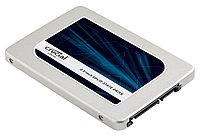 Твердотельный накопитель 2000Gb SSD Crucial MX500