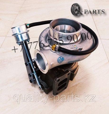 Турбина Hyundai R305LC-7, 3535620, 6CTA8.3, QSC8.3C, HX40W.