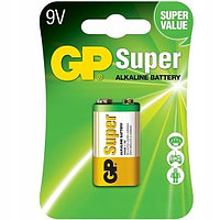 Батарейка GP Крона 9V Super Alkaline