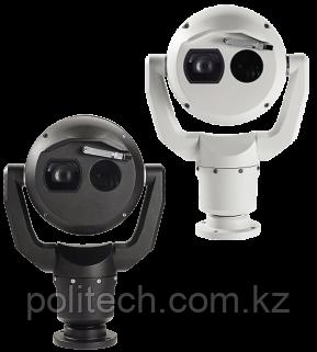 Поворотная камера Bosch MIC IP fusion 9000i