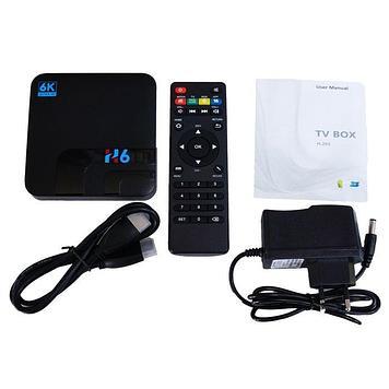TV BOX H 6 4-32