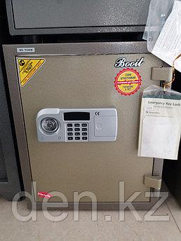 Огнестойкий сейф Booil TOPAZ BST-530W