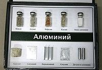 Коллекция Алюминий