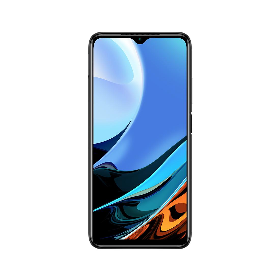 Мобильный телефон Xiaomi Redmi 9T 128GB Carbon Gray