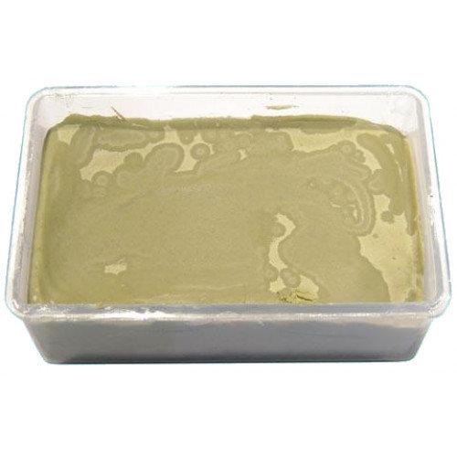 Паста алмазная АСМ 1/0 НОМГ 50г. 5,0 кар.(желтая)