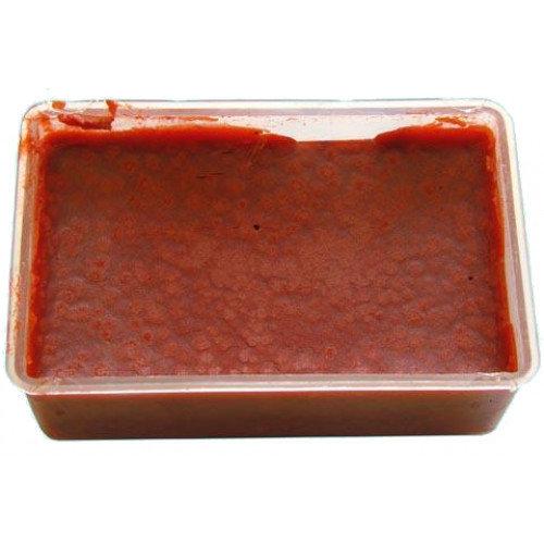 Паста алмазная АСМ 40/28 НОМГ 50г. 20,0 кар.(красная)