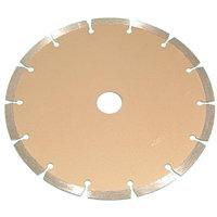 Диск отрезной алмазный Сегментный 180х1,9х7х35,0х22мм