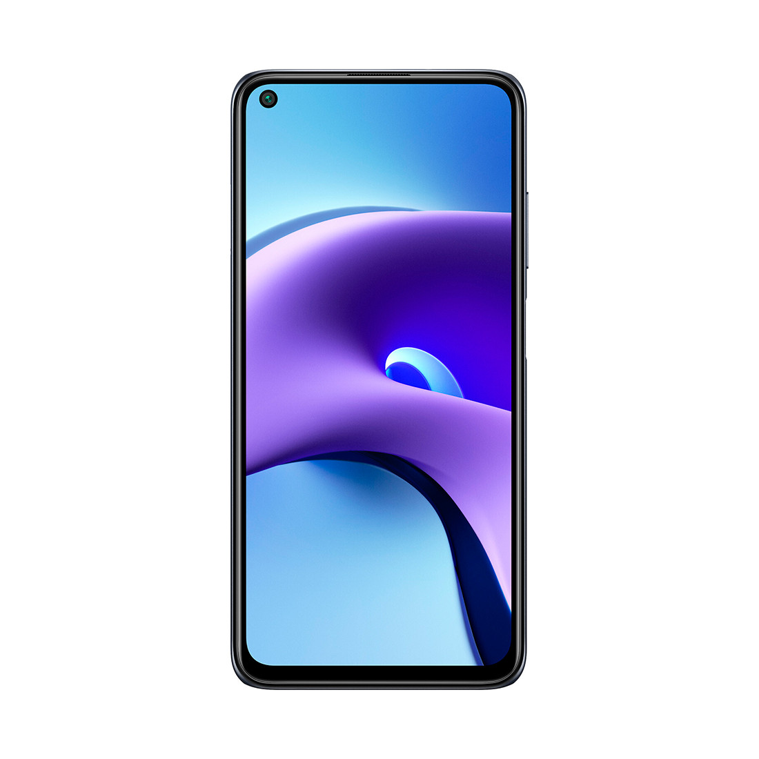 Мобильный телефон Xiaomi Redmi Note 9T 128GB Nightfall Black