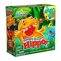 HASBRO GAMES Игрушка игра Голодные бегемотики -