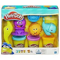 HASBRO PLAY-DOH Play-Doh Игровой набор ПОДВОД МИР -