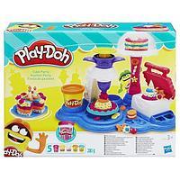"""HASBRO PLAY-DOH Игрушка Play-Doh Игровой набор """"Сладкая вечеринка """" -"""
