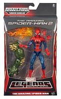 HASBRO SPIDER-MAN Игрушка Фигурки Марвел 15 см (в ассорт.) -