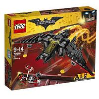LEGO Игрушка LEGO ЛЕГО Фильм: Бэтмен Бэтмолёт -