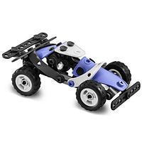 Meccano Игрушка Meccano Гоночная машина (5 моделей) -