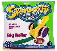 """Skwooshi Набор для творчества Skwooshi """"Большой роллер """" - масса для лепки и аксессуары -"""
