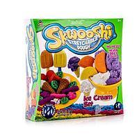 """Skwooshi Набор для творчества Skwooshi """"Мороженое """" - масса для лепки и аксессуары -"""